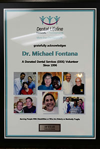 Dental Life Network